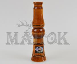 Манок на гуся деревянный Эхо №4 Элитный