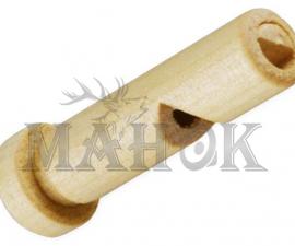 Манок на рябчика деревянный Дуэт