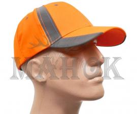 Кепка сигнальная TWINKLЕ оранжевая