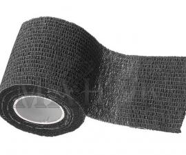 Маскировочная лента 5 х 450 см черная