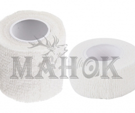 Маскировочная лента белая