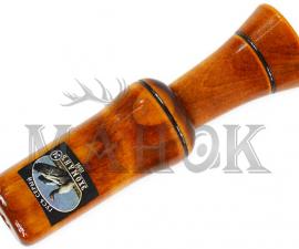 Манок на гуся деревянный Эхо №24