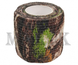 Маскировочная лента 5 х 450 см Tree Camo