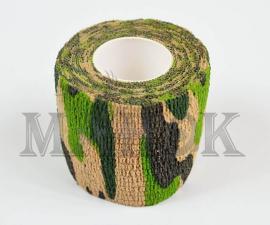 Маскировочная лента Swamp Camo