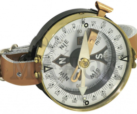 Компас TSC-3 наручный с ремешком (компас Адрианова)