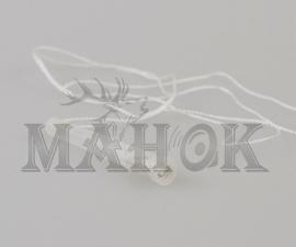 Манок на рябчика пластмассовый Эхо №16