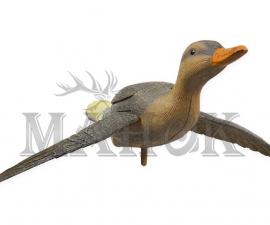 Муляж кряква BIRDLAND летящая утка