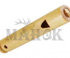 Манок на фазана деревянный Дуэт