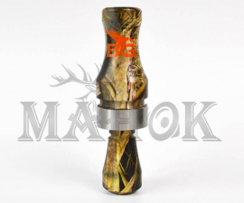 Манок Buck Gardner Double Nasty camo на утку