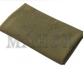 Шарф-сетка 160 х 40 см Army Green (мягкий трикотаж)