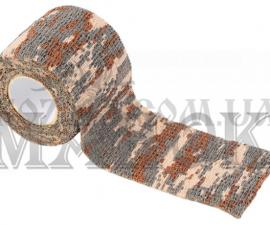 Маскировочная лента камуфляж Desert Camo