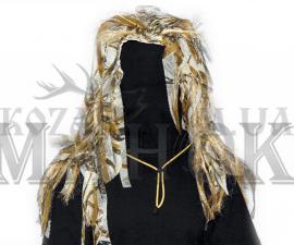 Накидка маскировочная на голову и плечи