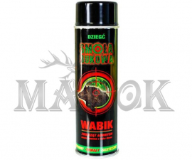 WABIK приманка для кабана (смола бука) 500 мл