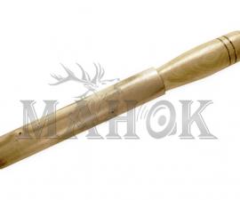 Манок Les Appeaux КАБАН (поросенок) деревянный