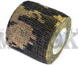Маскировочная лента камуфляж ACU Camo