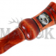 Манок на утку-чирка деревянный Эхо №26