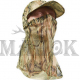 Кепка маскировочная камыш